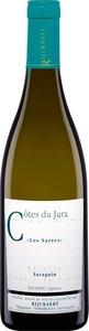 Domaine Rijckaert Côtes Du Jura Les Sarres 2012 Bottle