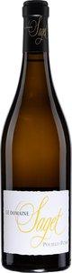 Le Domaine Saget Pouilly Fumé 2014 Bottle