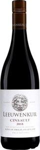 Leeuwenkuil Cinsault Swartland 2015 Bottle