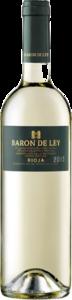 Baron De Ley Blanco 2015, Doca Rioja Bottle