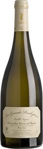 Les Grands Presbytères Vieilles Vignes Sur Lie Muscadet Sèvre & Maine 2013, Ac Bottle