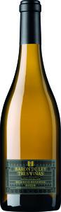 Baron De Ley Tres Vinas Blanco Reserva 2010 Bottle