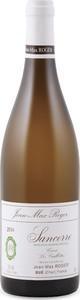 Jean Max Roger Cuvée Les Caillottes Sancerre 2015, Ac Bottle