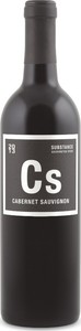 Wines Of Substance Cabernet Sauvignon 2014, Washington Bottle
