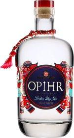 Opihr Oriental Spiced London Dry Gin Bottle