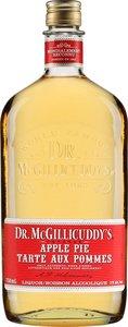 Dr Mcgillicuddy Tarte Aux Pommes Bottle