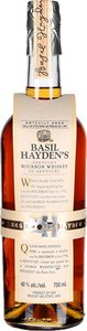 Basil Hayden's Kentucky Bourbon Bottle