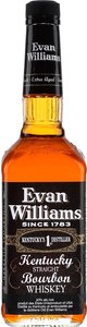 Evan Williams Black Bottle