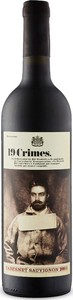 19 Crimes Cabernet Sauvignon 2015, South Eastern Australia Bottle