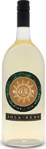 Sola Nero White (1500ml) Bottle