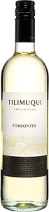 Torrontes Tilimuqui 2015 Bottle
