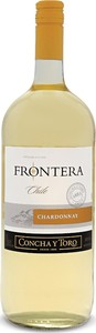 Frontera Chardonnay 2010 (1500ml) Bottle