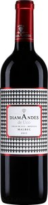 Diamandes De Uco Malbec 2013, Uco Valley Bottle