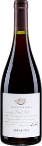 Errazuriz Aconcagua Costa Pinot Noir 2015 Bottle