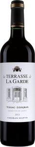 La Terrasse De La Garde 2013 Bottle