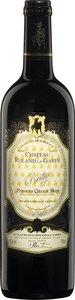 Château Roland La Garde Prestige 2012, Côtes De Blaye Bottle