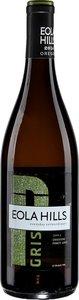 Eola Hills Pinot Gris 2013 Bottle
