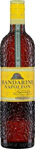 Mandarine Napoléon, Belgium Bottle
