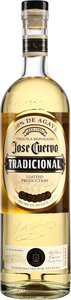 Jose Cuervo Tradicional Reposado Bottle