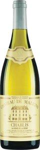 Château De Maligny La Vigne De La Reine 2015 Bottle