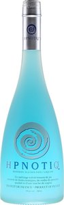 Hpnotiq Bottle