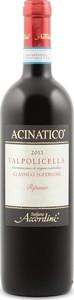 Stefano Accordini Acinatico Ripasso Valpolicella Classico Superiore 2014, Doc Bottle