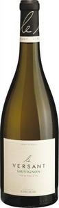 Foncalieu Le Versant Sauvignon Blanc 2015, Vins De Pays D'oc Bottle