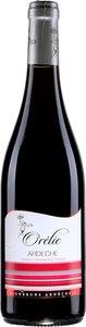 Orélie Ardèche 2015 Bottle
