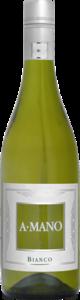 A Mano Bianco 2015 Bottle