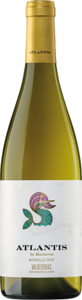 Atlantis Godello 2015 Bottle