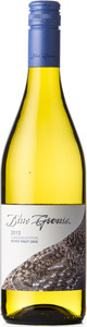 Blue Grouse Cowichan Station Pinot Gris 2015, Cowichan Valley Bottle