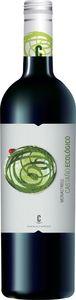 Castaño C Monastrell Ecológico 2014 Bottle
