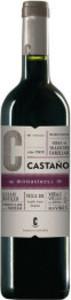 Castaño Santa Monastrell 2013 Bottle