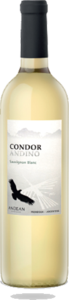 Condor Peak Sauvignon Blanc 2015 Bottle
