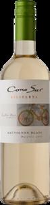 Cono Sur Bicicleta Sauvignon Blanc 2015 Bottle