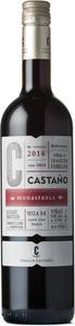 Bodegas Castaño Monastrell 2015, Yecla Bottle
