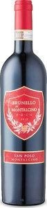 San Polo Brunello Di Montalcino 2010 Bottle