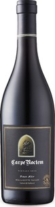 Aberrant Cellars Carpe Noctem Pinot Noir 2012, Willamette Valley Bottle