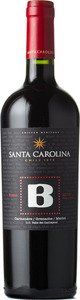 Santa Carolina B Red Blend 2014 Bottle