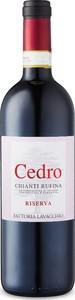 Cedro Chianti Rufina Riserva 2009, Docg (Fattoria Lavacchio) Bottle