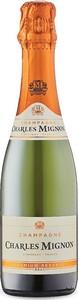 Charles Mignon Premium Réserve Brut Champagne, Ac (375ml) Bottle