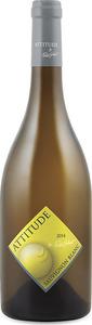 Pascal Jolivet Attitude Sauvignon Blanc 2015 Bottle
