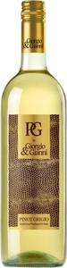Giorgio & Gianni Pinot Grigio 2014 Bottle
