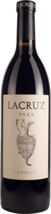 Lacruz Vega Terroir 2012 Bottle