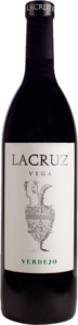 Lacruz Vega Verdejo 2015 Bottle
