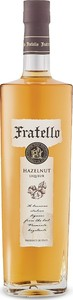 Fratello Hazelnut Liqueur (700ml) Bottle