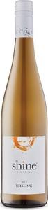 Heinz Eifel Shine Riesling 2015, Qualitätswein Bottle