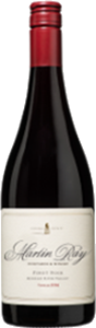 Martin Ray Pinot Noir, Sonoma County Bottle