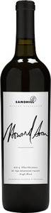 Sandhill Howard Soon Series Chardonnay 2014, BC VQA Okanagan, Single Block Bottle