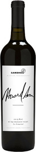 Sandhill Howard Soon Series Red 2013, BC VQA Okanagan, Single Block Bottle